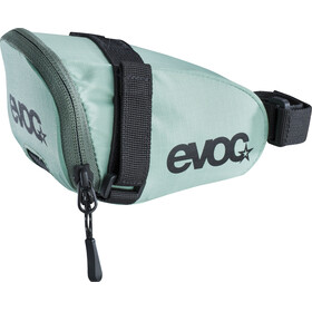 EVOC Saddle Bag Bike Pannier 0,7 L green
